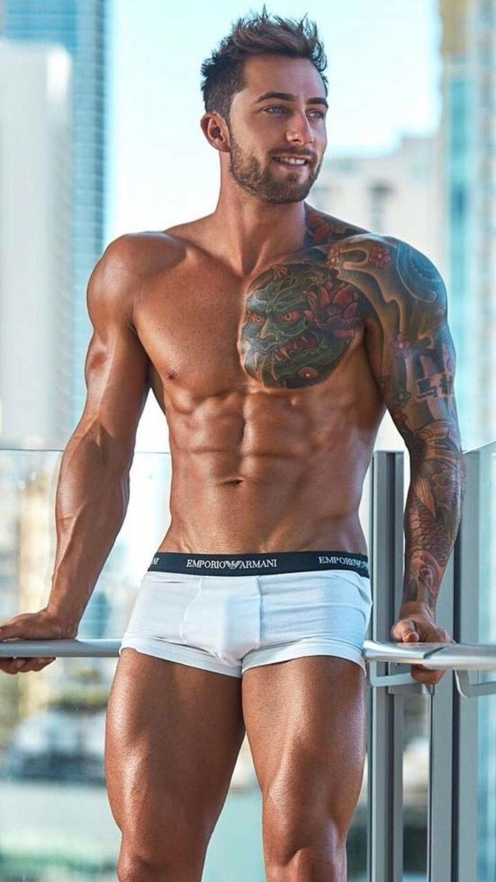 Pin by paul on men m in pinterest muscle underwear and