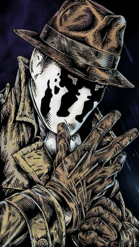 Rorschach Art