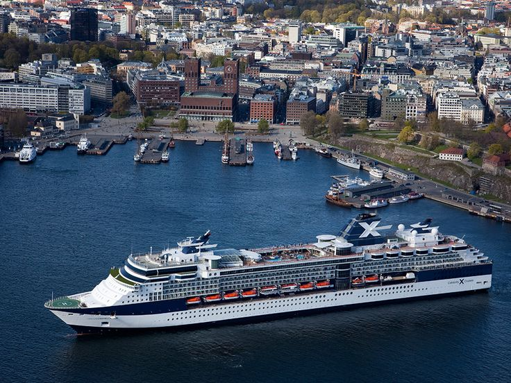 European Cruises - Princess Cruises