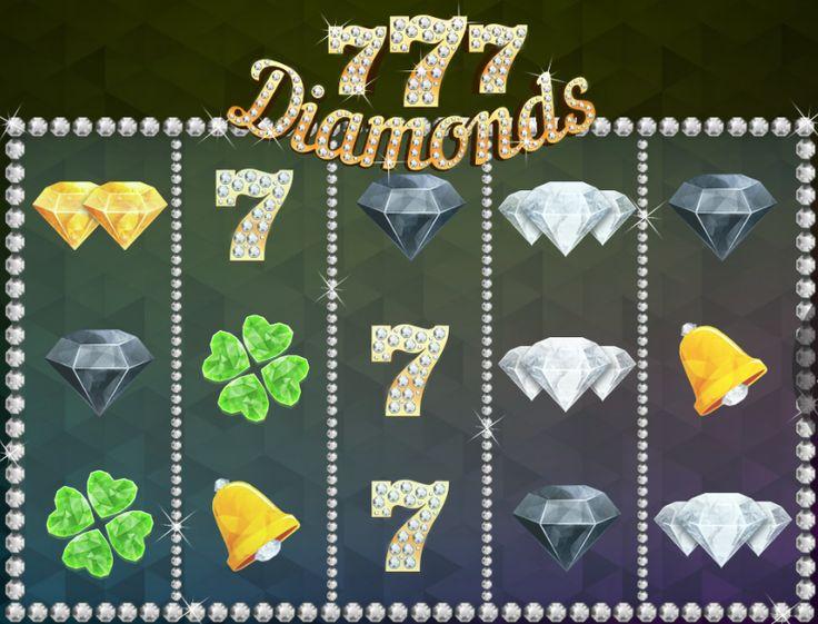 777 Diamonds - http://darmowe-kasyno-gry.com/kasyno-gra-777-diamonds-online-za-darmo/