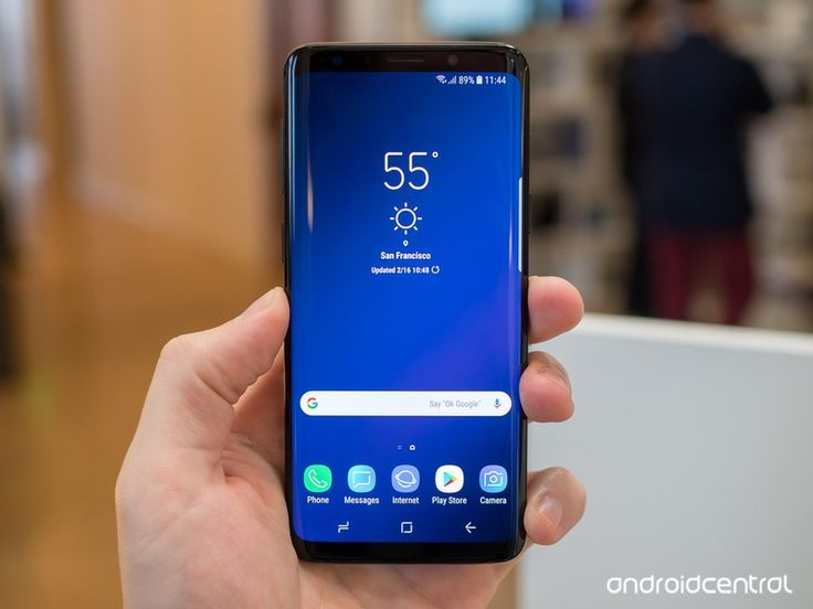 Where to buy the Galaxy S9: Best deals for your new phone Tech News