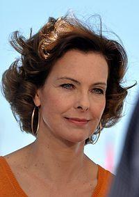 Carole Bouquet — Wikipédia
