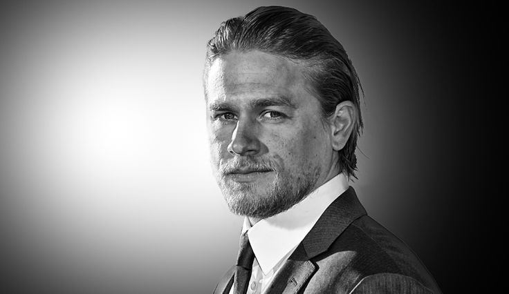 Charlie Hunnam news and upcoming projects, including 'Ghost Rider' rumors, 'Pacific Rim' sequel confirmed, more talk of a 'Sons of Anarchy' prequel.