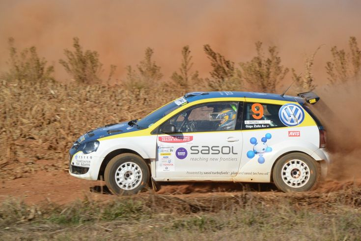 The Volkswagen Sasolracing team gets just one opportunity every season to compete in front of their home crowd. This is at the annual Volkswagen Rally which takes place in Uitenhage, Jeffreys Bay and Port Elizabeth this year.