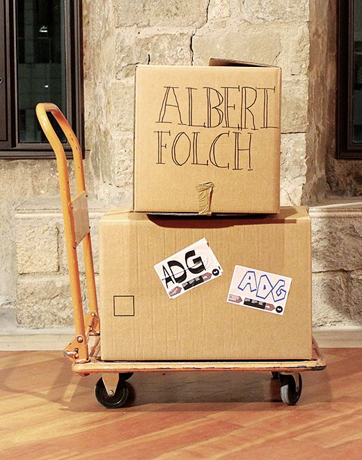 Albert Folch