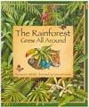 "crafts ""Great Kapok Tree"" | Crafts - Rainforest Preschool Activities & Rainforest Preschool Crafts ..."