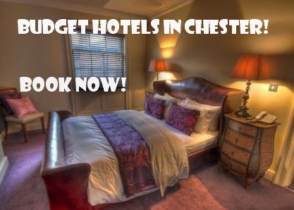Chester is a gorgeous city which has a lot of amazing places where you can find peace and have good times with your family. Don't be concerned about hotels in Chester, you can book your cheap hotel rooms in Chester with just a few clicks.   http://www.cheaphotelsinchester.org.uk/