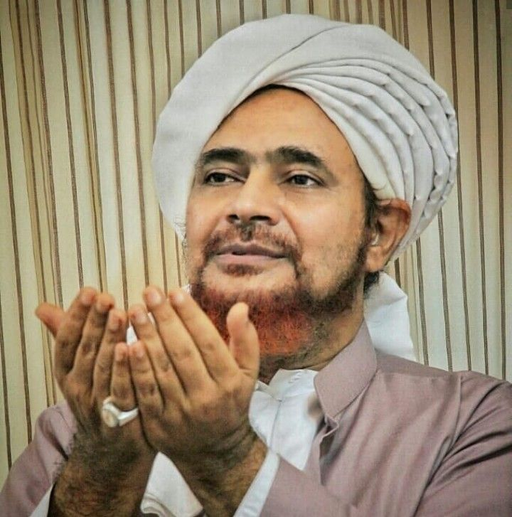Habib Umar Bin Hafidz | Gambar, Gambar tokoh, Orang