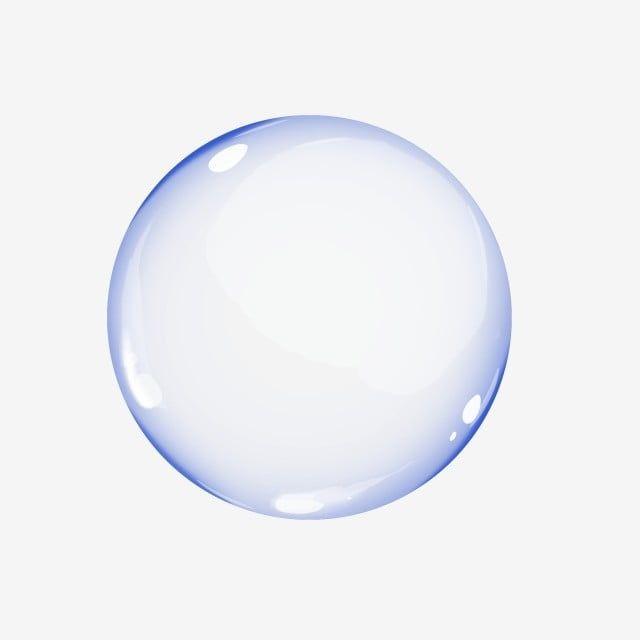 Element Float Round Blue Bubble Transparent Bubble Gradient Bubble Bubble Png Transparent Clipart Image And Psd File For Free Download Bubbles Soap Bubbles Water Bubbles