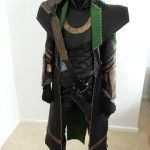 How to make a Loki costume