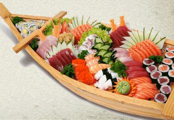 Japanese Food!!  I would cravily binge on it and die happily in food coma.  Love sushi!