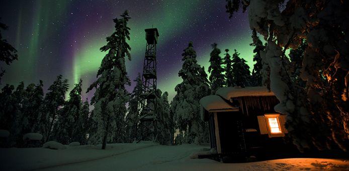 Rokuan kansallispuisto - Luontoon.fi
