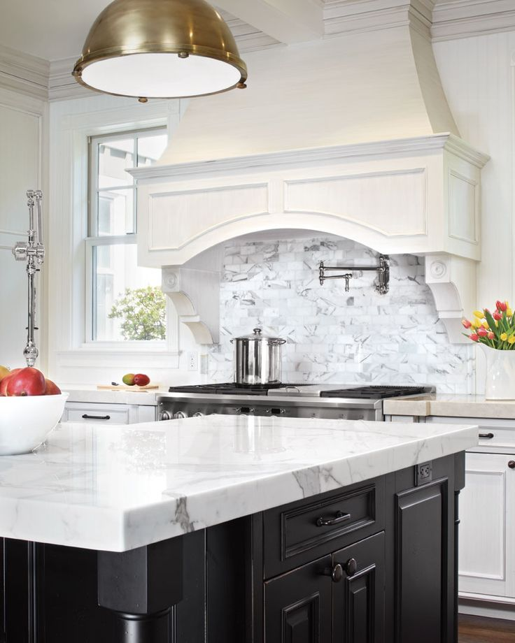 Calacatta Marble Kitchen: 12 Best Subway Tiles Images On Pinterest