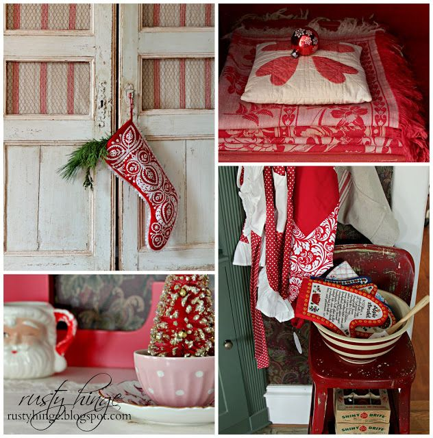 About House Tours Holiday Seasonal On Pinterest House Tours