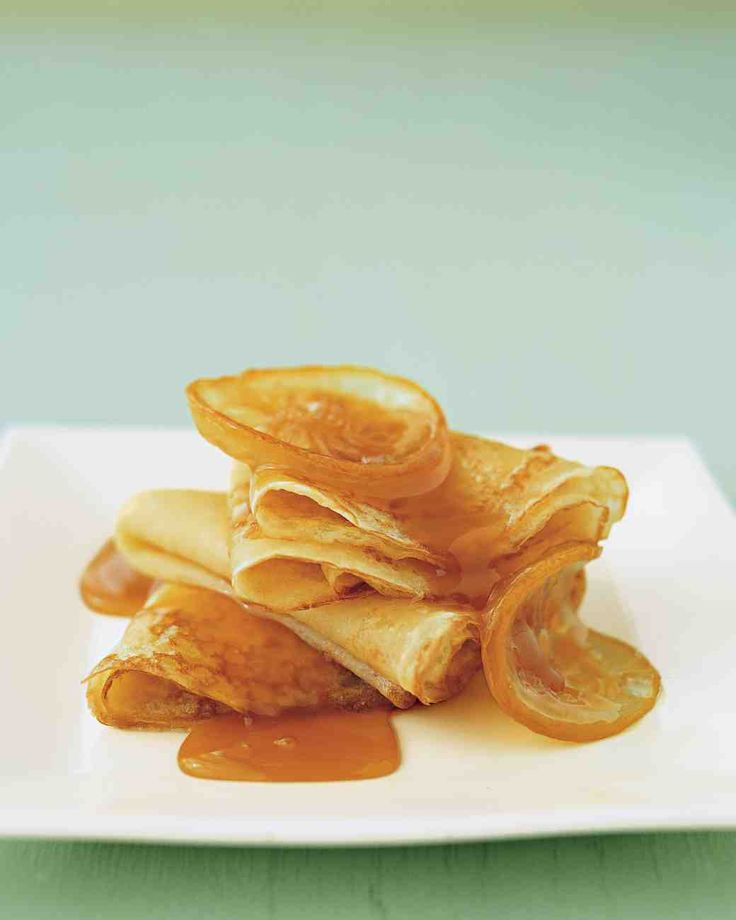 ... butter caramel crepes with salted lemon crepes crepes with salted
