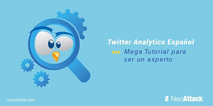 twitter analytics tutorial