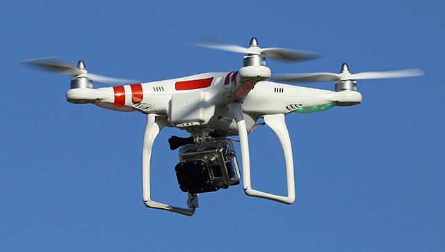 Something in the air: Drones finally making a comeback to Indian skies
