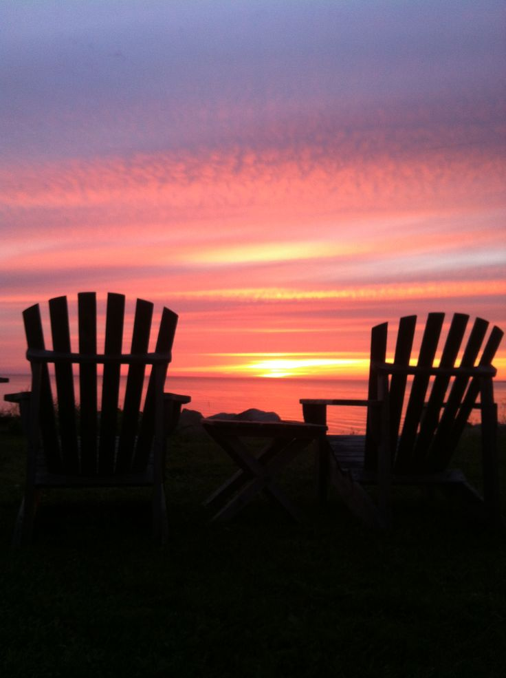 Sunrise by the beach:)