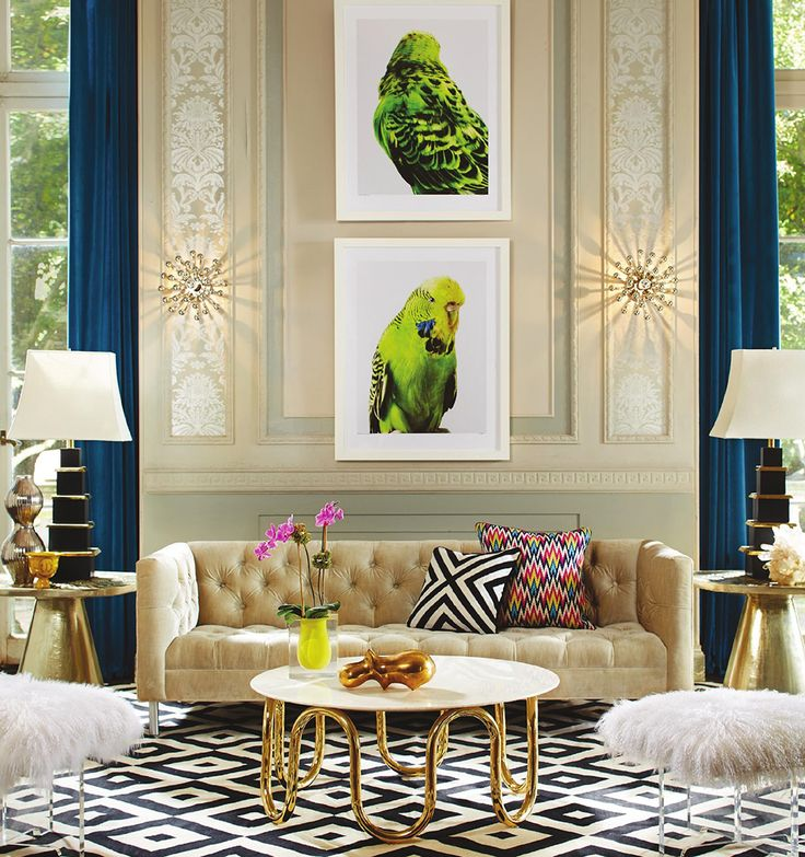 Jonathan Adler's Fall 2013 Catalog #homedecor #interiors - @Freshome