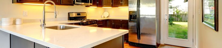 Care + Cleaning of Allen + Roth Solid Surface Countertops