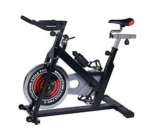 Phoenix Health & Fitness 98623 Revolution Exercise Bike Pro I