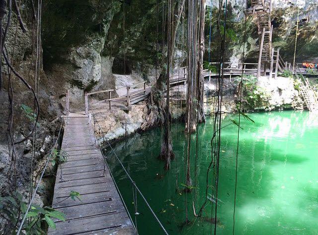 Ek Balam Yucatán, una ciudad maya llena de paz y aventura
