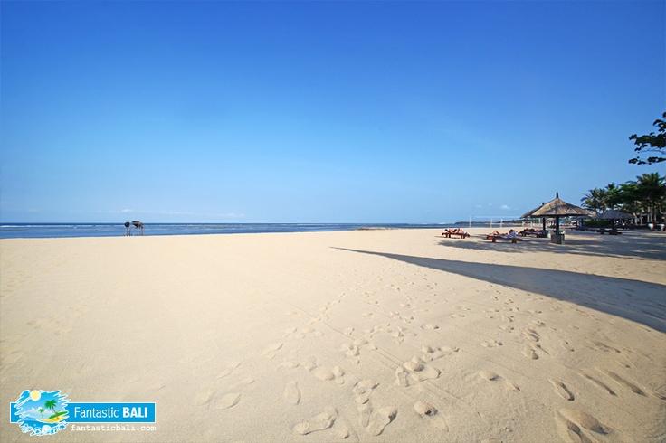 Benoa beach, BALI!