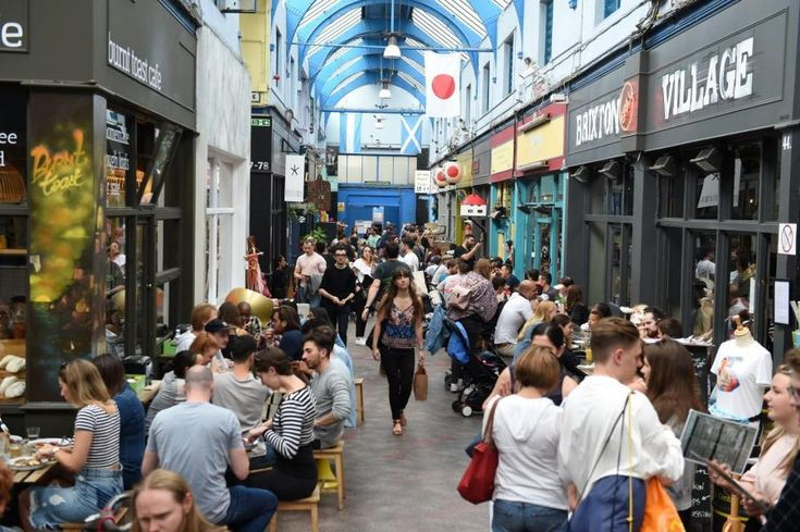 Sports Direct swoop for Brixton Market falls through