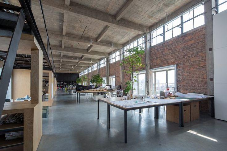 Silo-top Studio - Picture gallery