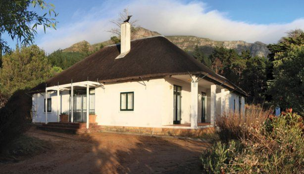 Wood Owl Cottage, Tokai Forest, Cape Town