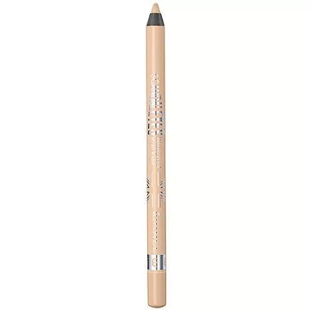 This eyeliner glides on easily, stays put all day and comes in a range of colors. The most notable shade, Nude, is perfect for your waterline when you want an extra pop.