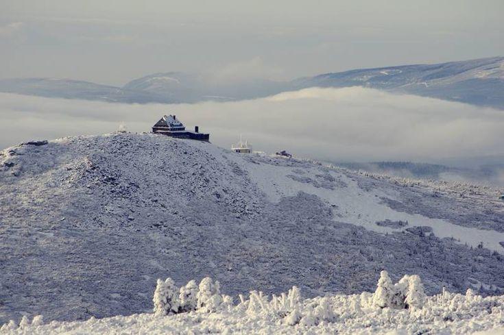 """Szrenica"" Hostel (pronounce: Schrenitza) in Karkonosze mountains"