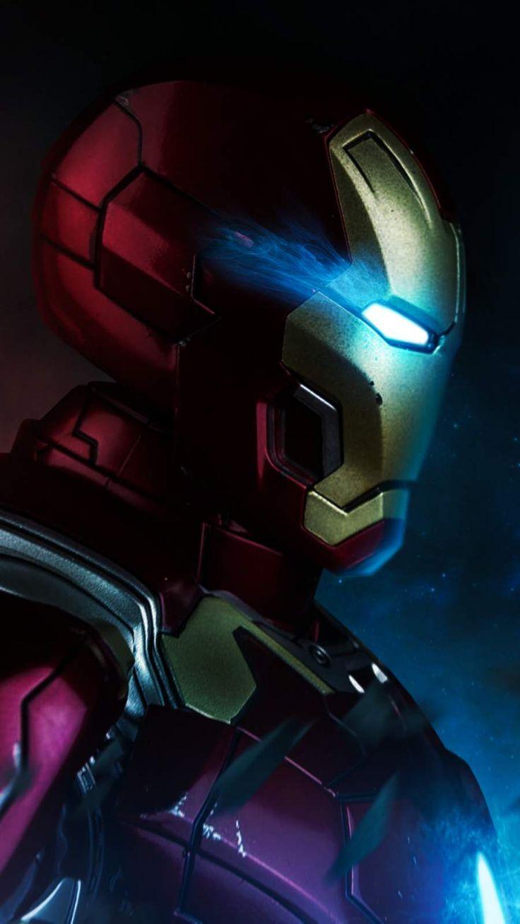 Iron Man Mark 3 Iphone Wallpaper Iron Man Wallpaper Iron Man Art Iron Man
