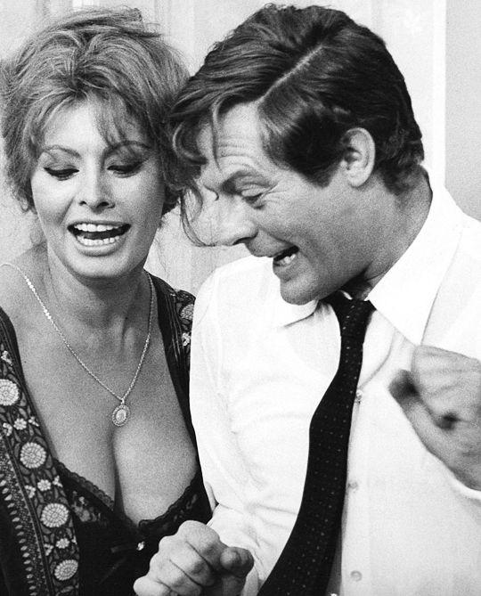 Ieri, oggi, domani (1963) Sophia Loren