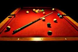Slate Pool Table: A Maintenance Guide