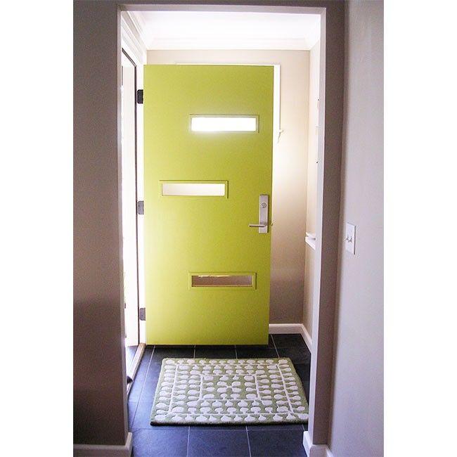 549 best mcm doors entryways images on pinterest front for Modern screen door