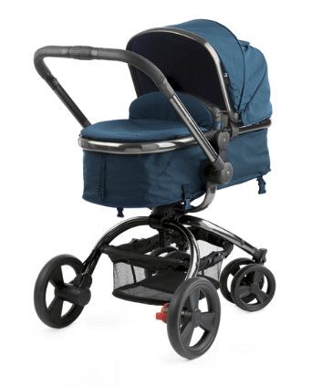 Mothercare Orb Pram and Pushchair - Cyber Liquorice - prams & pushchairs - Mothercare