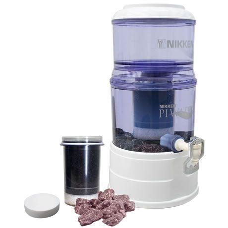 PIMAG PI WATER: Filtración de agua en varias etapas. Elimina de forma eficaz impurezas, aporta minerales y energía magnética para brindar agua pura, cristalina, energizada y nutritiva. Agua viva, agua para una óptima nutrición.