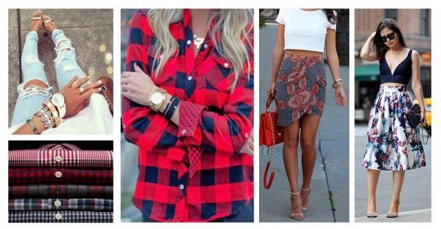 Lata dziewięćdziesiąte kojarzą się z kiczem w modzie. Większość ubrań na szczęście nie jest już modnych. Są jednak elementy ponadczasowe, powracające do łask. #kicz #kobieta #inspiracje #moda