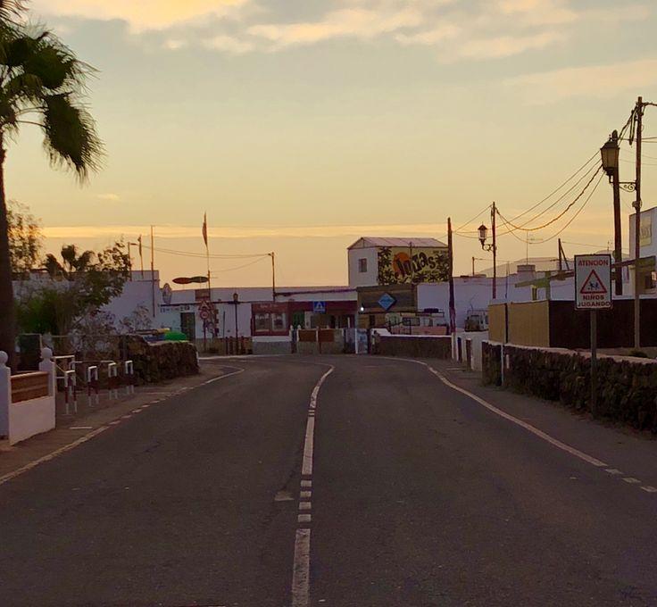 Lajares Fuerteventura