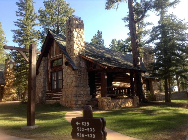 Bryce Canyon Lodge (Bryce Canyon National Park, Utah) - Hotel Reviews - TripAdvisor