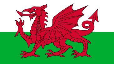 Pays de Galles - Pays de Galles
