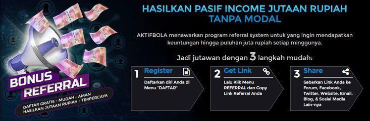 Mendapatkan Penghasilan Tambahan Jutaan Rupiah Tan…