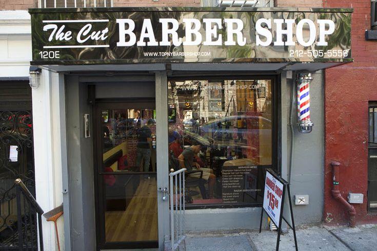 vintage american barber shop names - Google Search