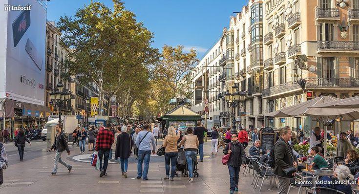 Barcelona Activa se estrena con su primera licitación