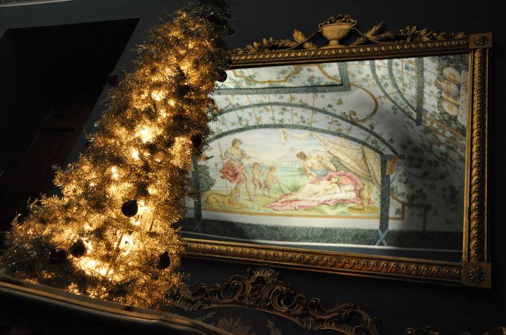 Villa Carafa è una struttura dove storia, nobiltà e arte si fondono dando il meglio ai vostri ospiti!