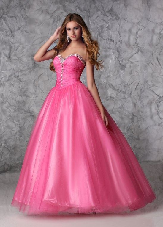 Contemporary Poofy Ball Gown Prom Dresses Sketch - Best Evening Gown ...