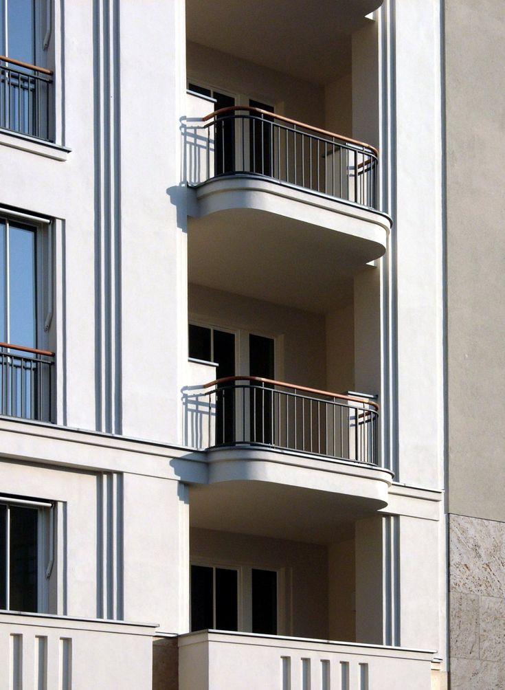 Patzschke_Architektur_Jägerstr 40_Berlin_Bild5