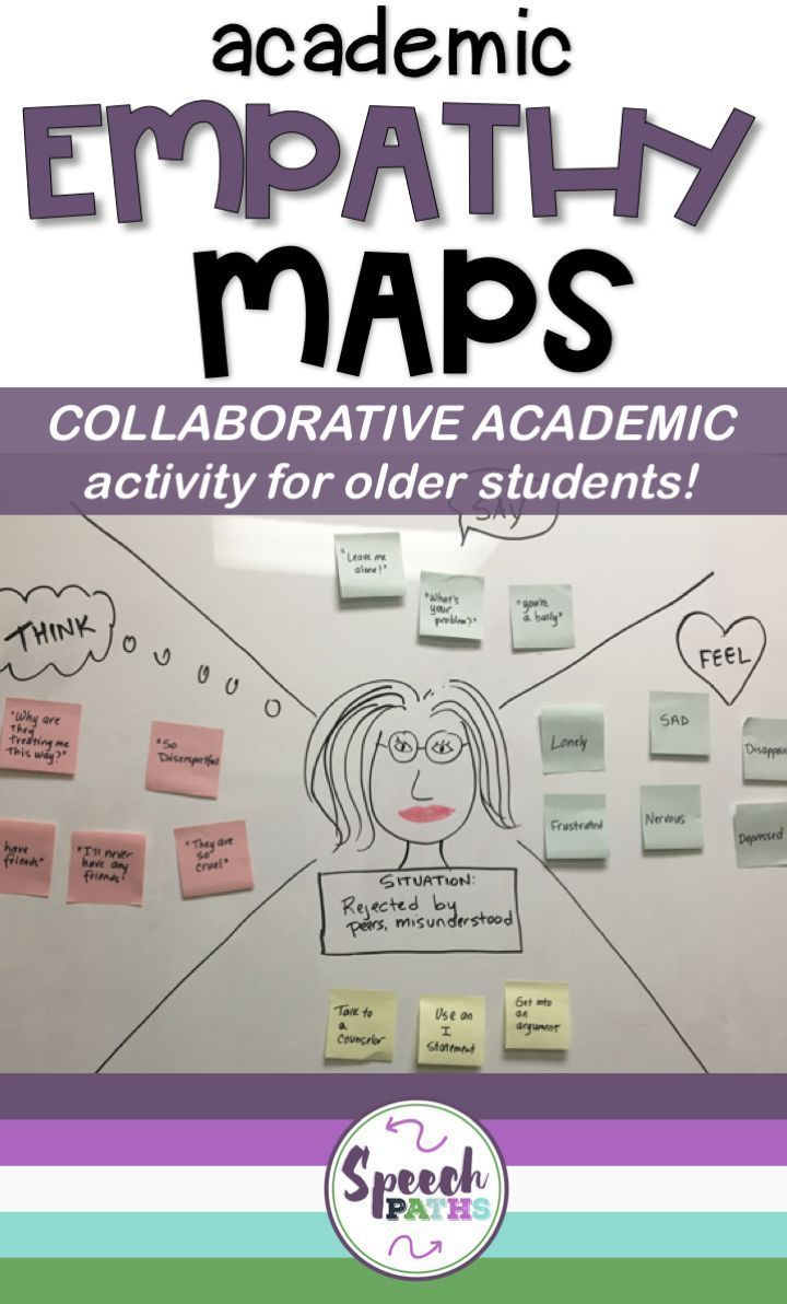 Activities To Build Emotional Vocabulary Skills In Older Students