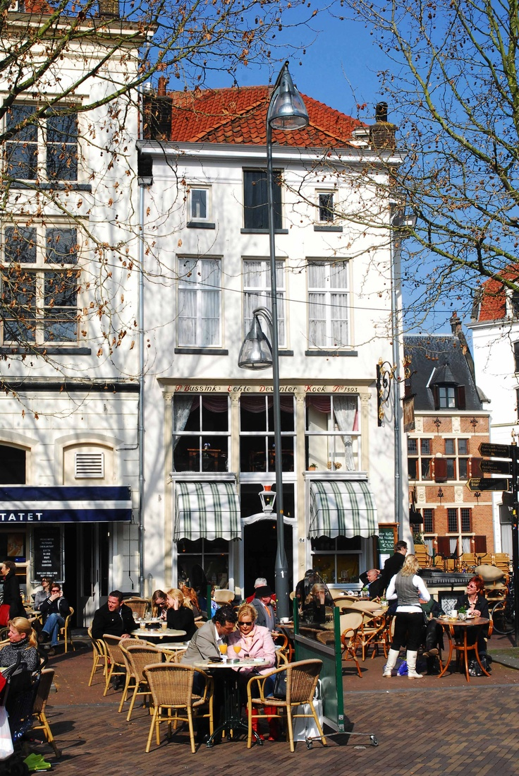 Deventer Koekhuis - Fotograaf Moric van der Meer